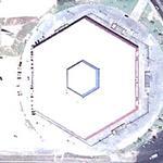 Amadeu Teixeira Arena (Google Maps)