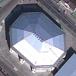 Basket-Hall Arena