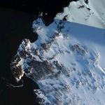Cape Royds (Google Maps)