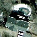 Gene Johnson's House (Google Maps)