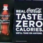 Coca-Cola Zero (StreetView)