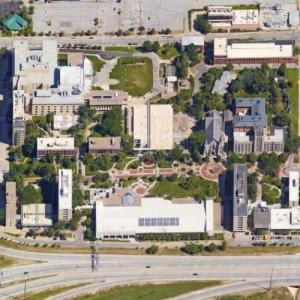 Creighton University (Google Maps)