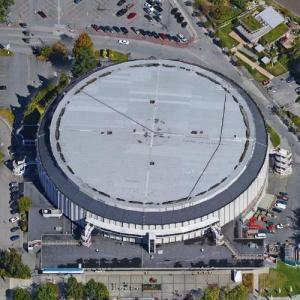 Pacific Coliseum (Google Maps)