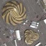 Cirque du Soleil (Google Maps)