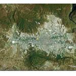 Tuxtla Gutiérrez (Google Maps)