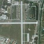 Unused Airport