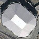 New Orleans Arena (Google Maps)