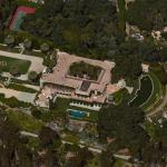 Bill Nicholson's House