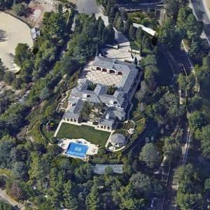 Eric Alon's House in Hidden Hills, CA - Virtual Globetrotting