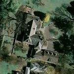 James D. Robinson IV's House (Google Maps)