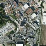 Walt Disney Studios Park Paris (Google Maps)