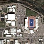 Boise State University (Google Maps)