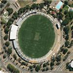 Manuka Oval (Google Maps)