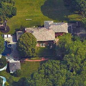 Jim Dolan's House (Google Maps)