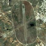 Abandoned airfield (Google Maps)