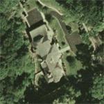 Daniel Mudd's house (Google Maps)