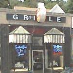 Corner Grille (StreetView)