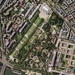 Jardin des Plantes (Google Maps)