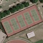 The Courts at St. John's (Google Maps)