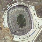 New Meadowlands Stadium (Google Maps)