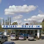 Peters' Drive-In