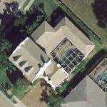 Bert Blyleven's House (Google Maps)