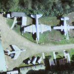 The Norfolk & Suffolk Aviation Museum (Google Maps)
