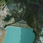 Grande Dixence Dam (Google Maps)
