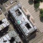 Mairie du XIV (Google Maps)