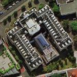 Institut Pasteur (Google Maps)