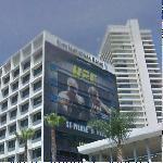 UFC (StreetView)