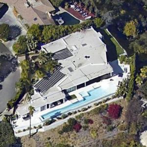 Rohan Oza's House (Google Maps)