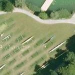 Rotsee - World Rowing Cup venue (Google Maps)