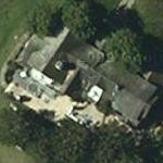 Robert Downey, Jr.'s House (Google Maps)