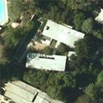 Renée Zellweger and Bradley Cooper's house (Google Maps)