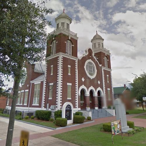 Brown Chapel African Methodist Episcopal Church (StreetView)