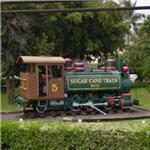 Sugar Cane Train No. 5 (StreetView)