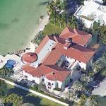 Edgardo Defortuna's House