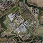 Renault car factory (Google Maps)