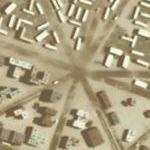 Yodaville Urban Target Complex
