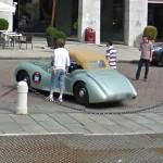 Healey Westland 1948 (Mille Miglia 2009)
