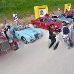 Classic Cars (Mille Miglia 2009) (StreetView)