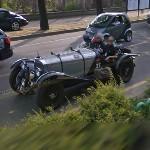 Mercedes-Benz SSK Roadster 1929 (Mille Miglia 2009)