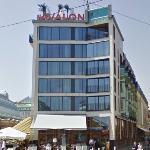 Avalon Hotel (StreetView)
