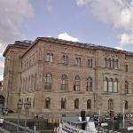 Nationalmuseum (StreetView)