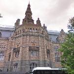 Nordic Museum (StreetView)