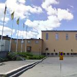 Swedish Museum of National Antiquities (StreetView)