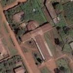 Ngozi Cathedral (Google Maps)