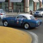 SIATA Daina Gran Sport (Mille Miglia 2009)