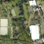 Inverclyde National Sports Training Centre (Google Maps)
